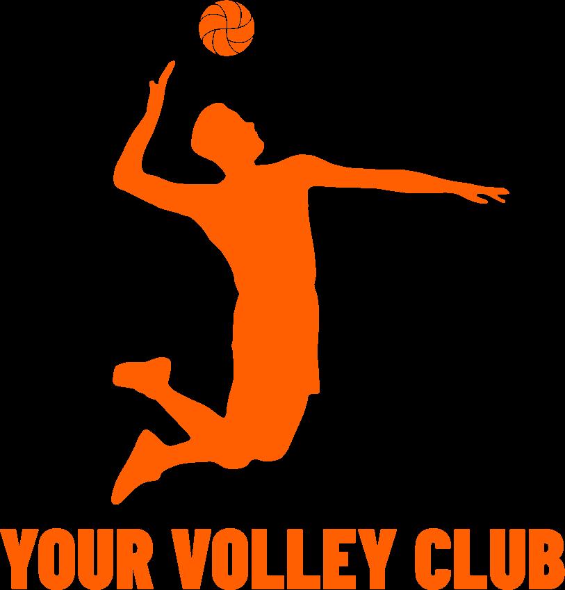 🇷🇺 VOLLEY CLUB 🏐 | Волейбольный клуб!
